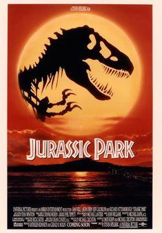 Galería: Galería de posters de Jurassic Park -18 | Aullidos.COM