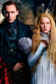 Sir Thomas Sharpe & Edith Cushing