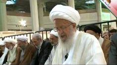 ayatollah makareme shirazi - YouTube