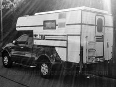 Demountable Campers For Sale Page 561 Demountable Camper Group