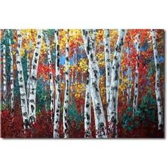 painting with a twist fall paintings - - Yahoo Image Search Results