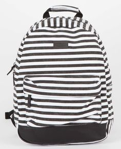 CROSS THE LINE BACKPACK