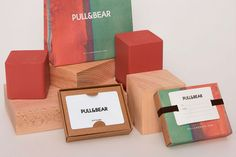 Pull N Bear, Html, Gift Cards, Prize Draw