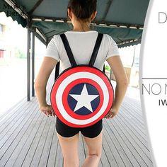 Captain America bag - free shipping worldwide Price: US $29.49 ACTIVE LINK IN MY PROFILE #asuperheroshop #superhero #geek #geekculture #marvel #dccomics #avengersassemble #superman #batman #ironman #ironman3 #deadpool #villain #marvelcomics #thedarkknight #dcuniverse #marvel #villains #villain #loki #ultron #avengers #theavengers #ironman #spiderman #deadpool #antman #marvelcomics #marvelshots
