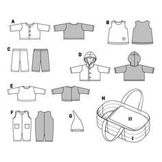 Poppenkleertjes Naaien Gratis Patronen Sewing, Diy, Fashion, Tela, Craft Stores, Journals, Dressmaking, Hands, Moda