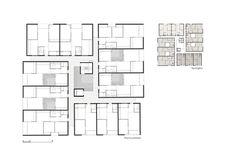 peris+toral .  33 viviendas SOCIALES . Melilla (14)