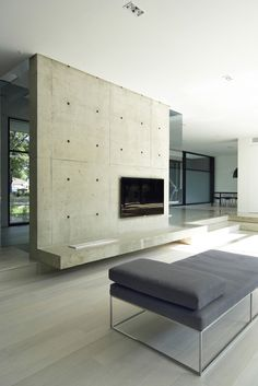 Stunning visualization and execution: Oakville Residence--Guido Costantino Design Office