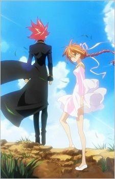 Sora Wo Miageru Shoujo No Hitomi Ni Utsuru Sekai Genres Action Fantasy Magic Romance Super Power