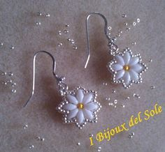 Margheritine della Madamè Marlene. Madame Marlene's daisies. Venduto-Sold. Disponibile sempre - Available -