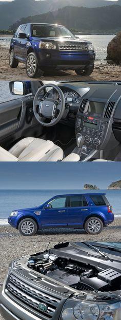 Es gibt nicht mehr viele 4x4, die noch wie Geländewagen aussehen und nicht wie moderne höhergelegte Limousinen und die man auch wirklich noch Off Road nutzen kann Land Rover Freelander, Freelander 2, Range Rover Evoque, Range Rover Sport, 4x4, Jaguar Land Rover, Landrover, Sub Brands, Limousine