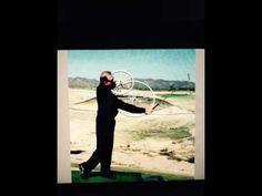 Dan Shauger Master of his (New Golf Swing) Dan Wheel Drill/16 Different ...