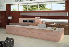 Design Küche von Bauformat / Design kitchen by Bauformat