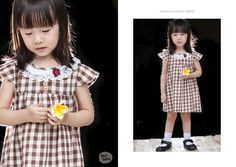 Adorable Danica wearing heybaby Cecilia Choho Dress