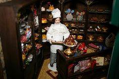 La Maison du Chocolat 1