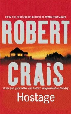 Really awesome, easy read. Total page turner. Robert Crais has a lot like that.  Hostage - Robert Crais