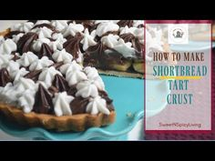 [VIDEO] Small Batch Smooth & Creamy Shortbread Cookie – Easy & Simple Recipe for All Occasion Shortbread Pie Crust, Best Shortbread Cookie Recipe, Homemade Shortbread, Shortbread Recipes, Cookie Recipes, Cookie Desserts, Short Bread, Angle Food Cake Recipes, Sweet Recipes