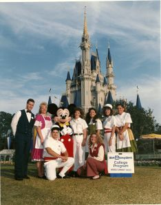 The best Disney College Program role? The answer may surprise you.