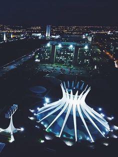 Brasília - Distrito Federal - Brasil