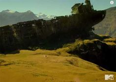 Shannara Chronicles - new trailer.