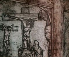 Crucifixion subject eric the david gillian art google crucifixion. Description from wgwileyhomes.com. I searched for this on bing.com/images
