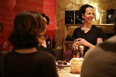 L'Apérissier et le caviste Entre deux vins vous proposent des accords de cannelés salés & vins rares.