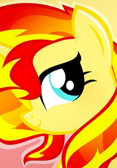 Sunset Shimmer (EQUESTRIA FILLIES) by ~twimaster1243 on deviantART