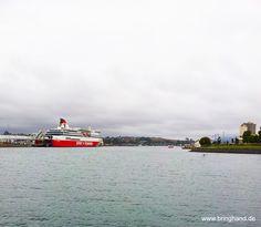 Hafen in Devonport für die Fähre.  #Fähre #Neuseeland #Tasmanien #Australien #Transport #Reisen #devonport