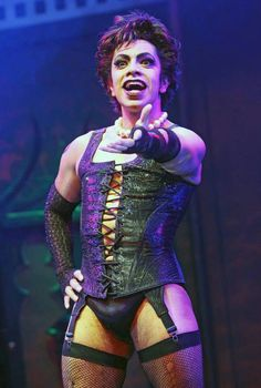 Mmmmm my fave transvestite from transexual transylvania Rocky Horror Show, The Rocky Horror Picture Show, The Best Films, I Movie, Theatre, Musicals, Stage, David, Board