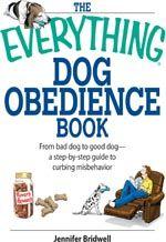 Practice, Practice, Practice - Dog Obedience