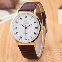 Strap+Material:+Faux+Leather  Dial+Surface+material:+Glass  Color:+White-Black,White-Coffee,Black-Black  Dial+shape:+Round  Item+Type:+Wristwatches  Diameter:+4cm  Dial+Thickness:+0.7cm  Weight:+37g  Strap+Length:+25cm  Waterproof:+No  Movement:+Quartz  Occasions:+Universal ...