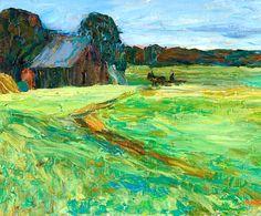 Wassily Kandinsky 1866 - 1944