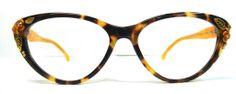 Modelo de gafas LANA A85.A89 - S de Francis Klein. Disponible en Óptica Kepler www.opticakepler.com