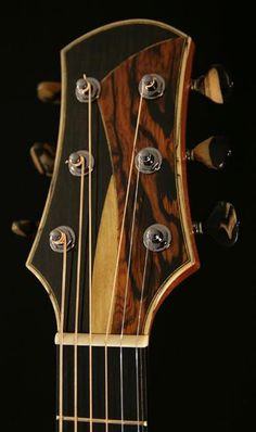 your favourite headstock styles - The Acoustic Guitar Forum