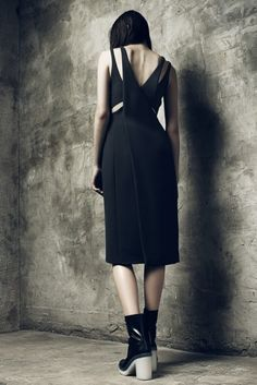 Collezione Resort 2013 Alexander Wang