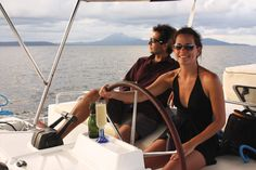 Great Barrier Reef Sailing with Sailaway Reef & Island Tours