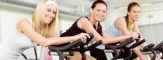 Eliminate Boredom while Cycling Indoors