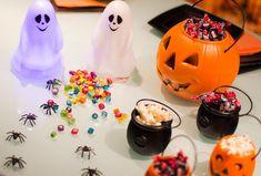 decoração para halloween - Pesquisa Google