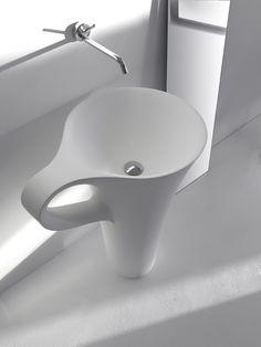 Санфаянс ArtCeram: Cup #hogart_art #interiordesign #design #apartment #house #bathroom #furniture #ArtCeram #shower #sink #bathroomfurniture #bath #mirror
