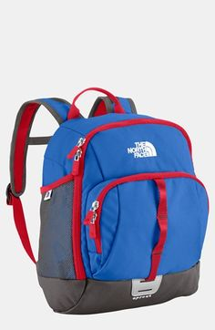 The North Face 'Sprout' Backpack (Toddler Boys) available at #Nordstrom