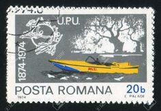 1875-07-01 -admission of upu -//- Romania -