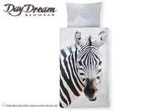 Afbeeldingsresultaat voor dekbed zebra