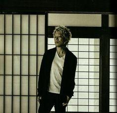 京, Kyo, Dir en grey       Rolling Stone  May 2014