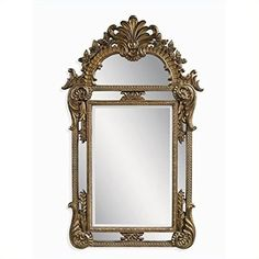 Bassett Mirror Company Valencia Wall Mirror *** Read more reviews of the product by visiting the link on the image.
