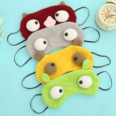 Anime One Piece LAW Travel Eyepatch Sleep Mask Blindfold Eyemask Eyeshade