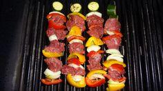 Steak Tips!