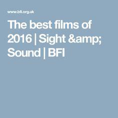 The best films of 2016   Sight & Sound   BFI