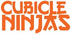 Cubicle Ninjas Logo / Cubicle Ninjas is a full-service creative design and development agency. The company utilizes an innovative design-focused development approach that transforms ideas into highly effective and impactful deliverables. Cubicle Ninjas handles a variety of creative and development work for clients including: virtual reality apps, print, presentation, brand, web, and motion.