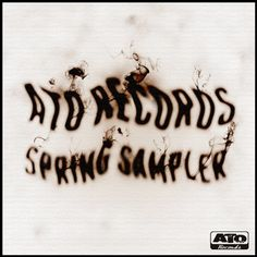 ATO Records: ATO Spring Sampler 2014 album