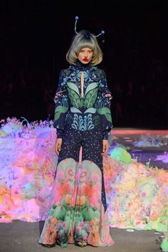 Romance Was Born Ready-To-Wear S/S 2013/14 gallery - Vogue Australia