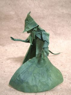 Wizard | ウィザード(神谷哲史作品集より) Designed by Satoshi Kamiya (Works … | Flickr